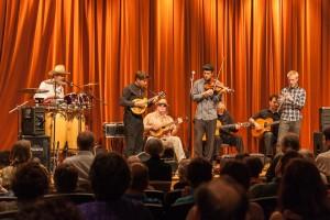 "Ranger and the ""Re-Arrangers"" with Eric Vanderbilt-Mathews @ The Royal Room | Seattle | Washington | United States"