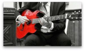 BLUE DRAG MUSIC PRESENTS  Django's Legacy II: The Robin Nolan Trio @ Royal Liverpool Philharmonic Hall - Music Room   | Liverpool | England | United Kingdom