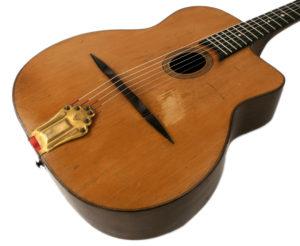 1940s Busato Modele #44