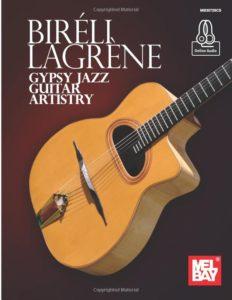 Bireli Lagrene – Gypsy Jazz Guitar Artistry