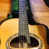 2006 Luis Sevillano D-Hole Nylon String