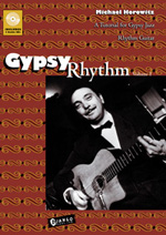 [Post] Gypsy Rhythm - Libro Guitarra Jazz