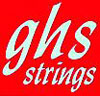 GHS Gypsy Strings