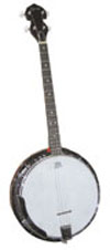 Tenor Banjo eBooks