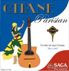 Saga Gitane Parisian Strings