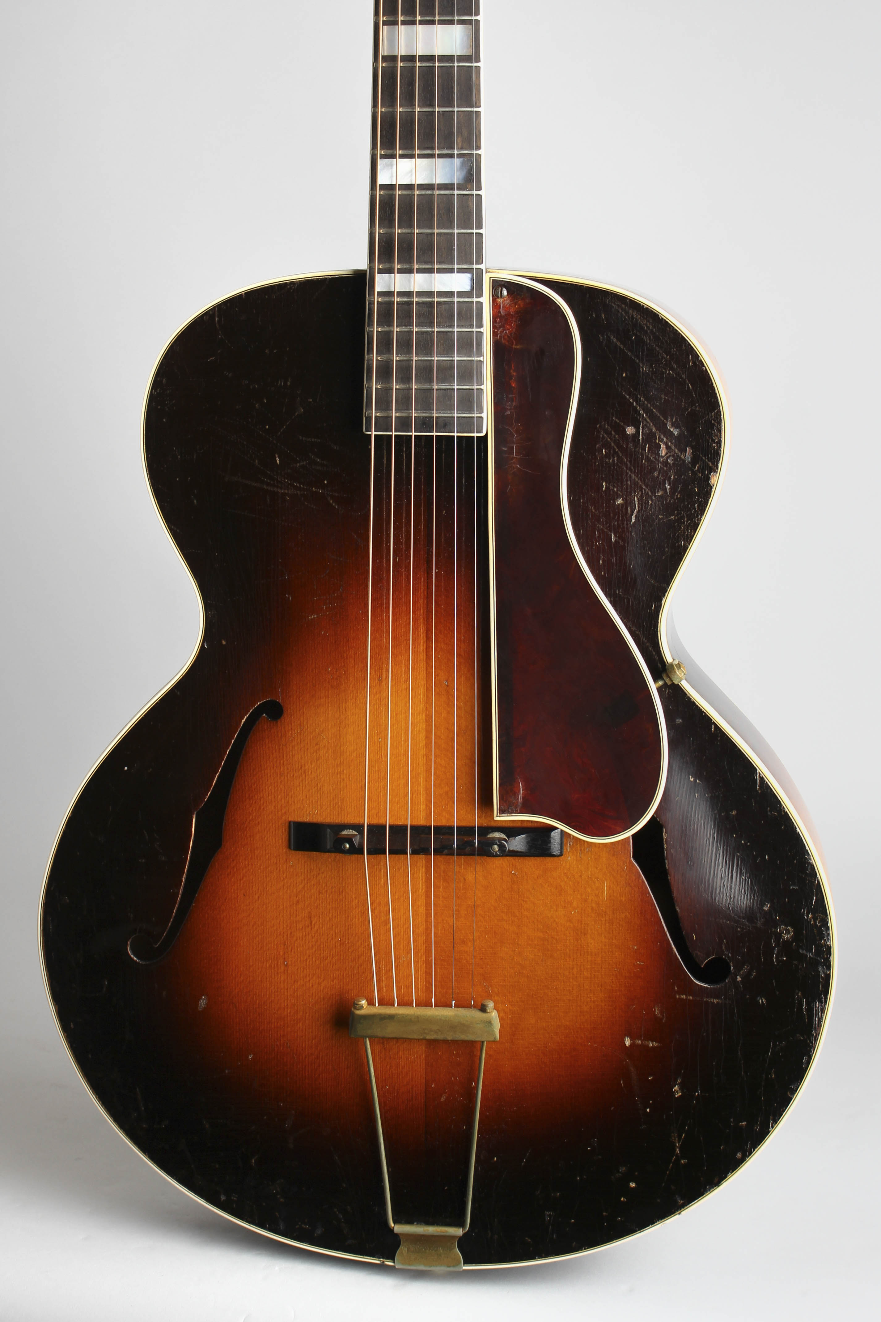 1934 Gibson L-5