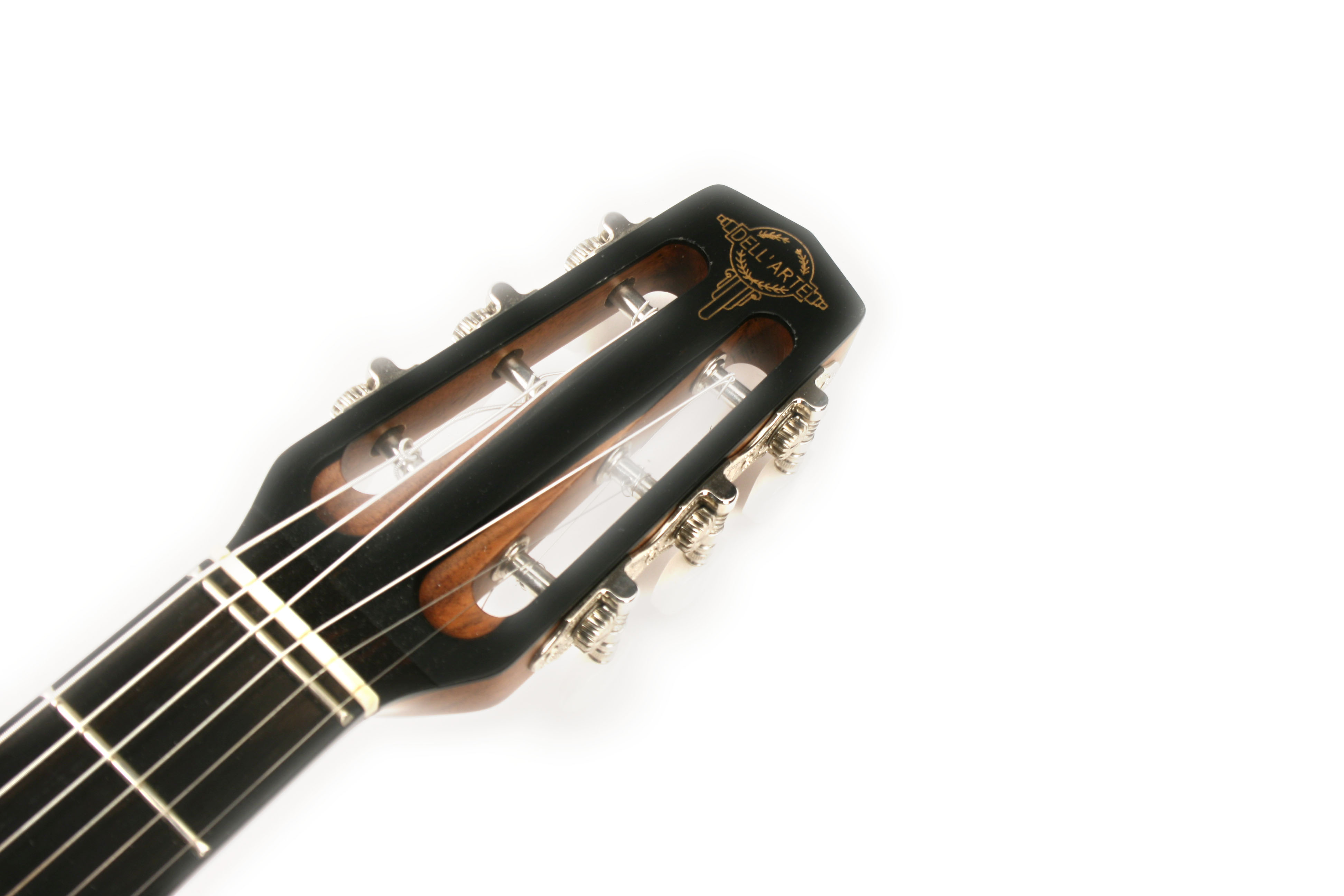 2012 Dell'Arte Hommage Custom Short Scale