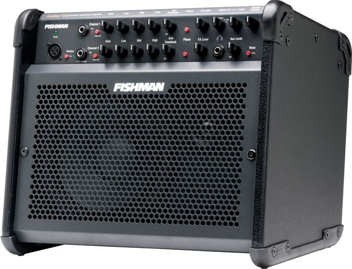 Fishman Loudbox 100 Amplifier