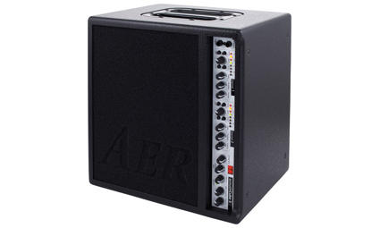 AER Compact XL Acoustic Amplifier