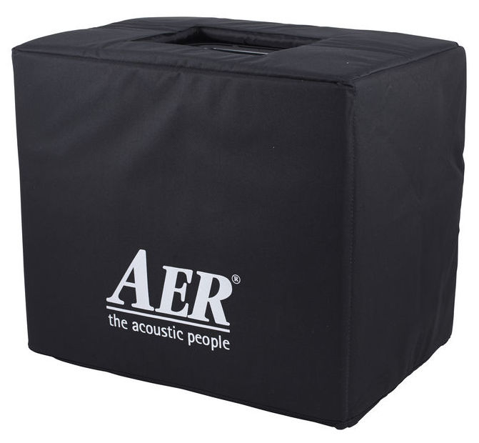 AER AMP TWO Padded Cover