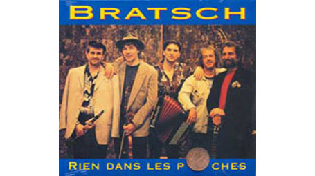 Angelo DeBarre and Bratsch Rien dans les poches