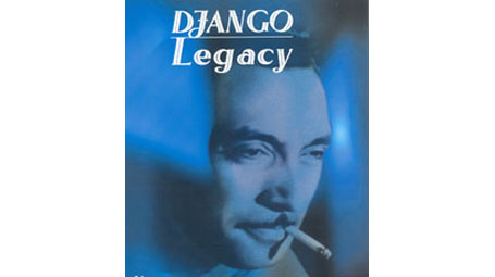 Django Legacy DVD (Zone 2 - French)