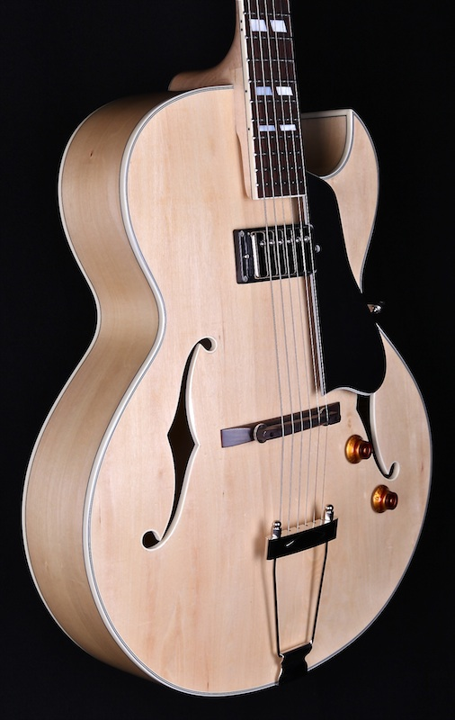 Eastman AR371CE-BD Electric Archtop