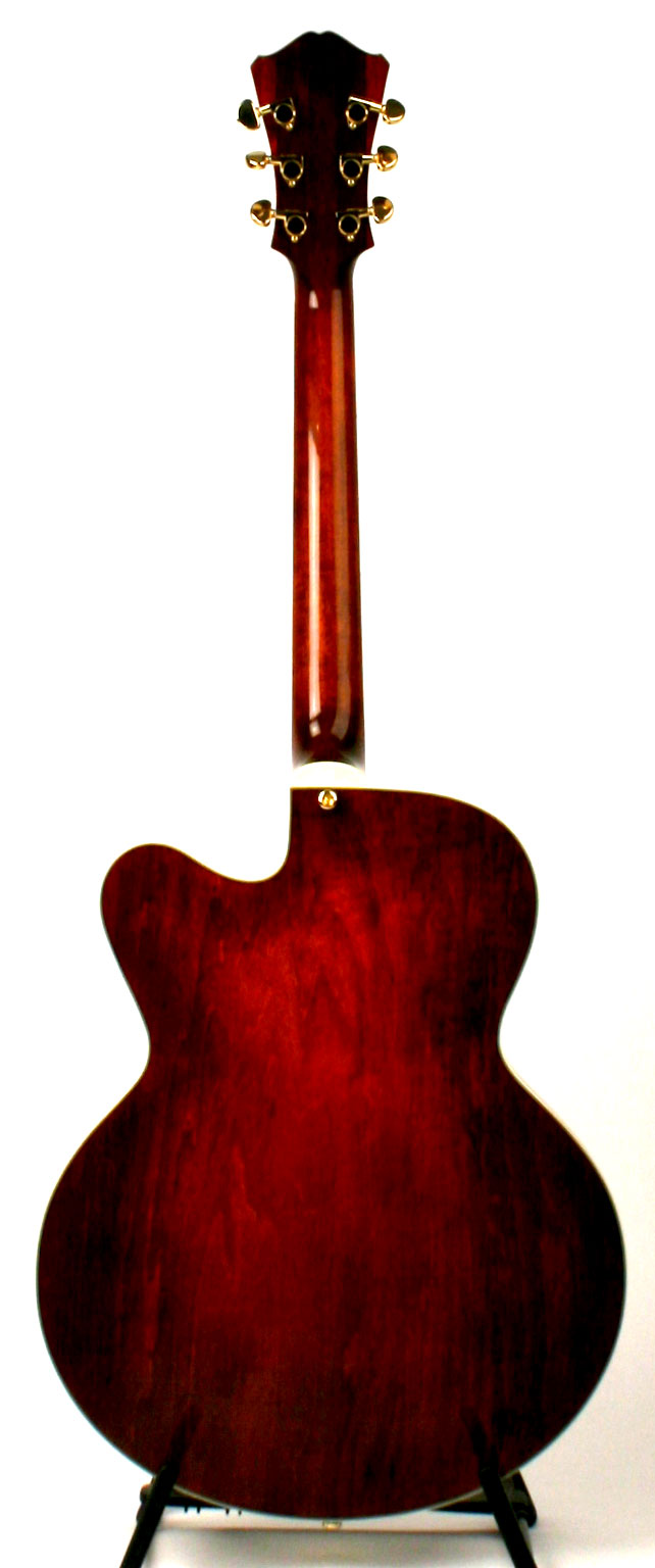 Eastman AR403CE Electric Archtop