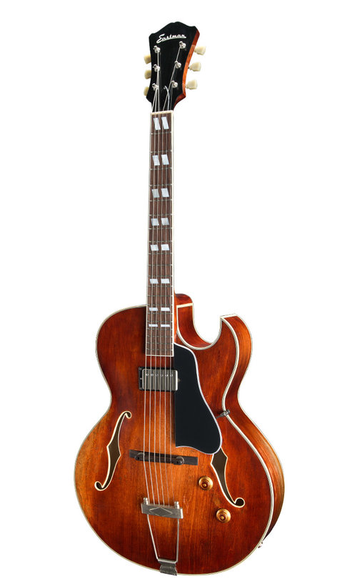 Eastman T49/V Antique Classic Archtop Guitar