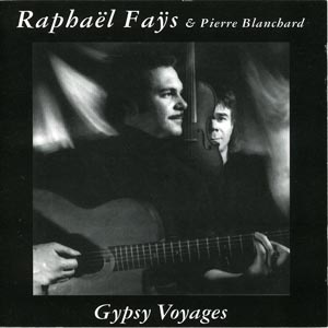 Raphael Fays and Pierre Blanchard Voyages