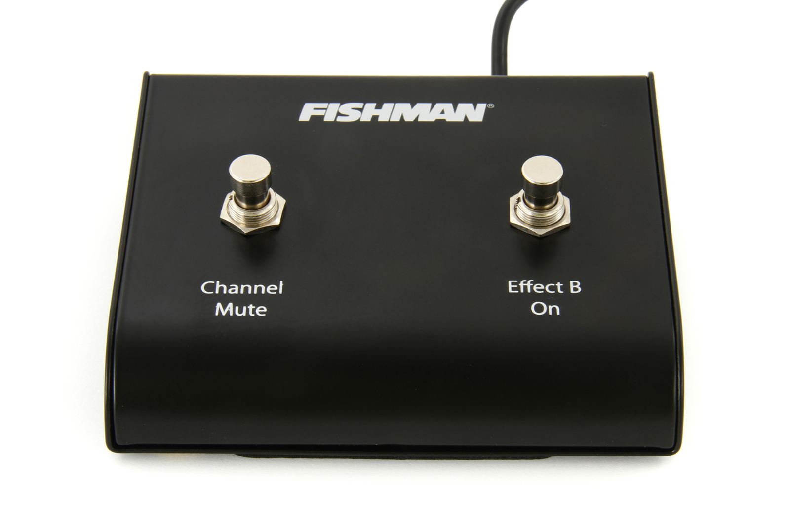 Fishman Dual Footswitch