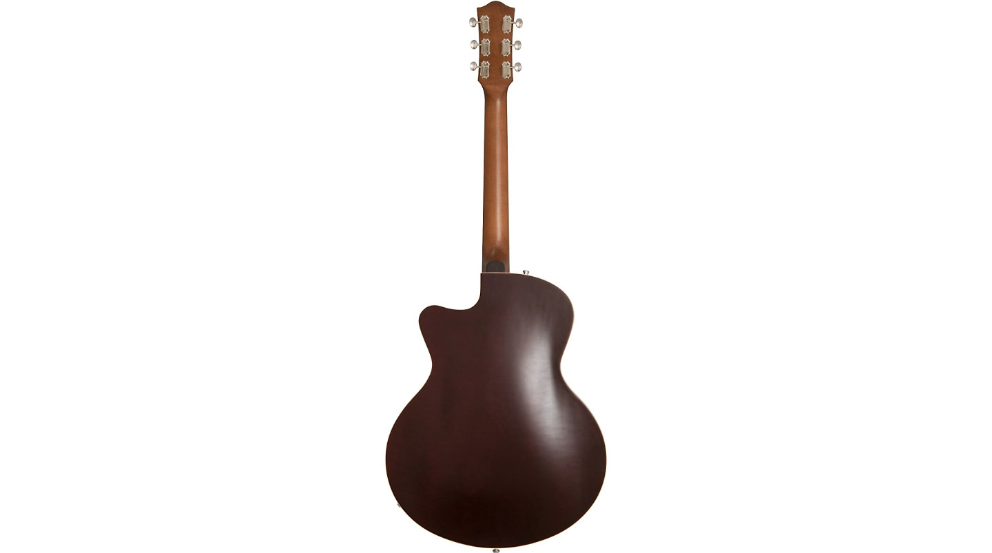 Godin 5th Avenue Kingpin II Burgundy