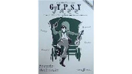 Gypsy Jazz - Songs and Dances from Across Europe for Violin - Intermediate Level