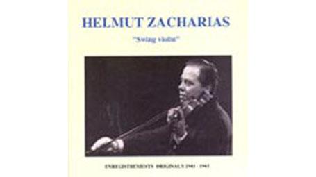 Helmut Zacharias Und Seine Verzauberten Geigen Zacharias Et Ses Violons Enchantés The Tipsy Piano