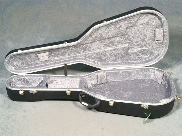 Hiscox LiteFlight PRO-AC II Gypsy Guitar Case