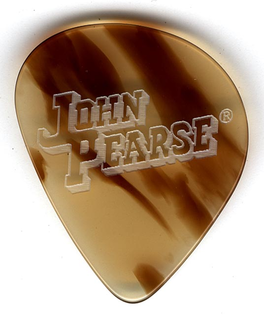 John Pearse Fast Turtle - Extra Large 4mm