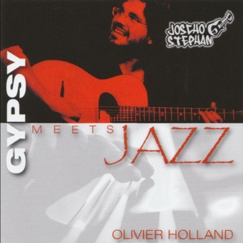 Joscho Stephan - Gypsy Meets Jazz