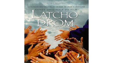 latcho drom journey of gypsy culture Denies the roma their culture and society and instead depicts them as a parasitic   even more solidly in tony gatlif's film latcho drom (safe journey), which.