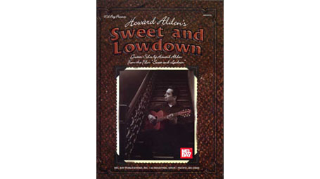 Howard Alden Sweet and Lowdown
