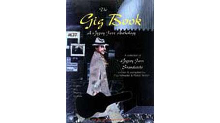 Robin Nolan Gig Book