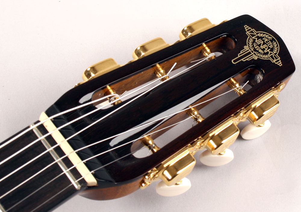2011 Peter Zwinakis Selmer ***NEW PRICE!!!***