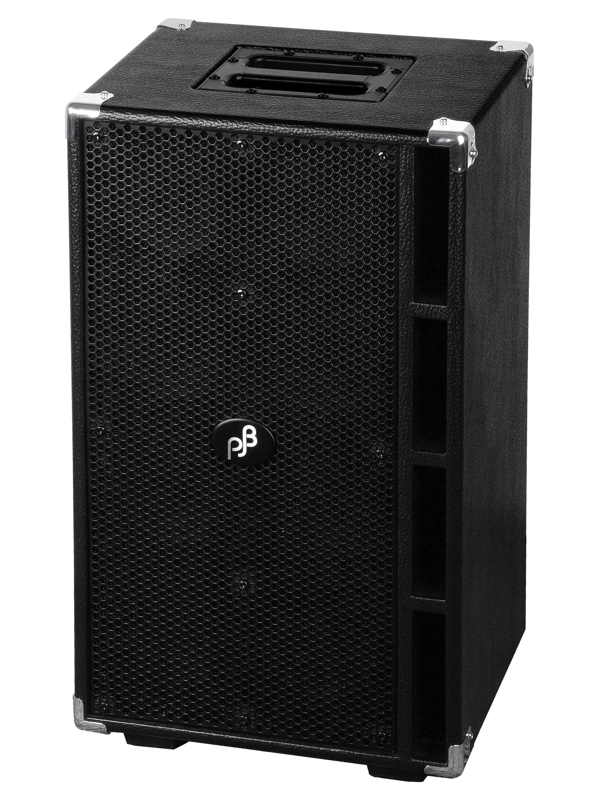 Phil Jones Bass Compact 8 Lite Extension Cabinet with Cover