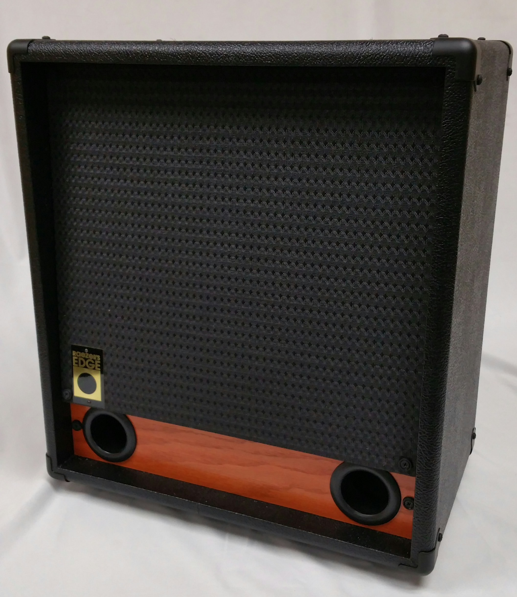 Raezer's Edge Stealth 12-ER Guitar Speaker Cabinet (Includes Cover)