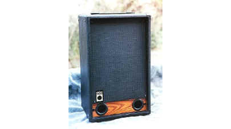 Raezer's Edge Twin 8 Tower Speaker Cabinet (Includes Cover)
