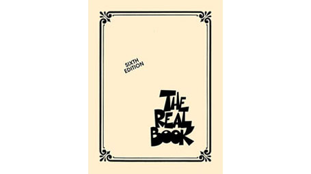 The Real Book Vol.I:Sixth Edition