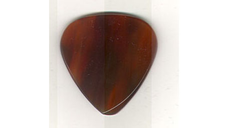 Red Bear Trading Tortis Style Pick - Style B 3.5mm