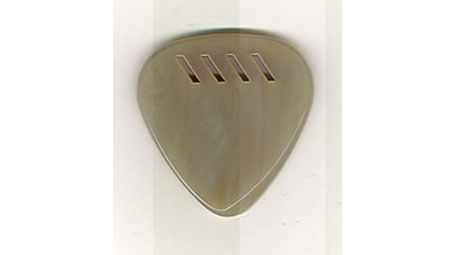 Red Bear Trading Tortis Style Pick - Style B 3.5mm with grip