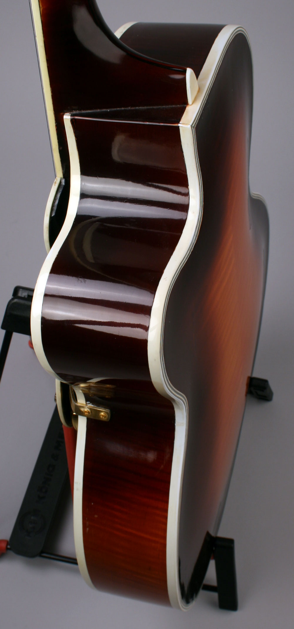 1934 Selmer Archtop (built by John D'Angelico) ***NEW PRICE***