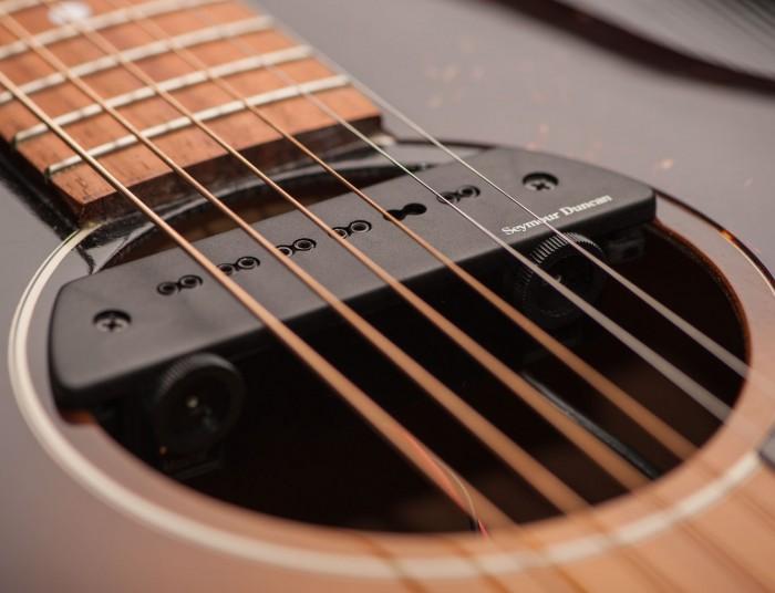 seymour duncan mag mic active acoustic guitar pickup. Black Bedroom Furniture Sets. Home Design Ideas