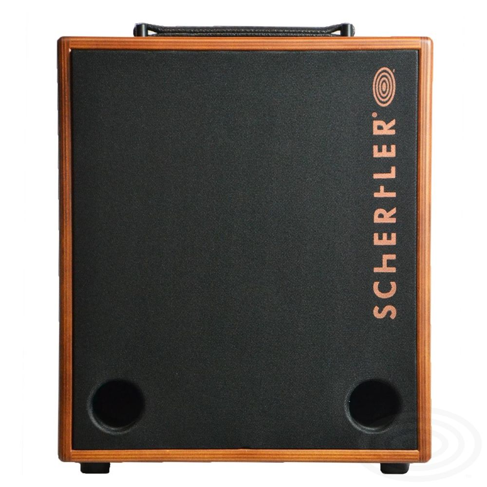 Schertler Jam (Wood) (NEW 200W Version!)