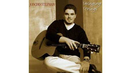 Joscho Stephan Swinging Strings