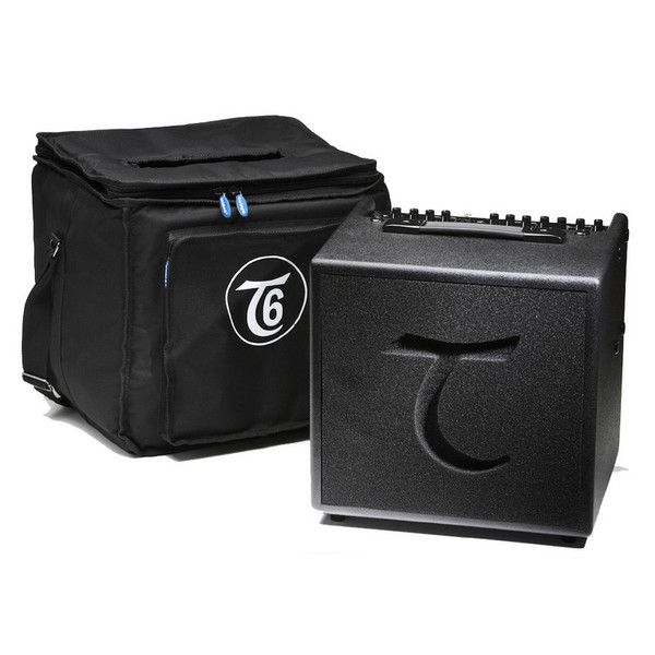 Tanglewood T6 Acoustic Amplifier