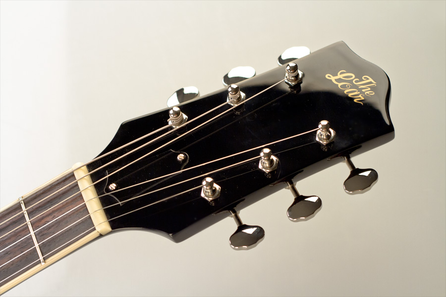 The Loar LH-279-CBK