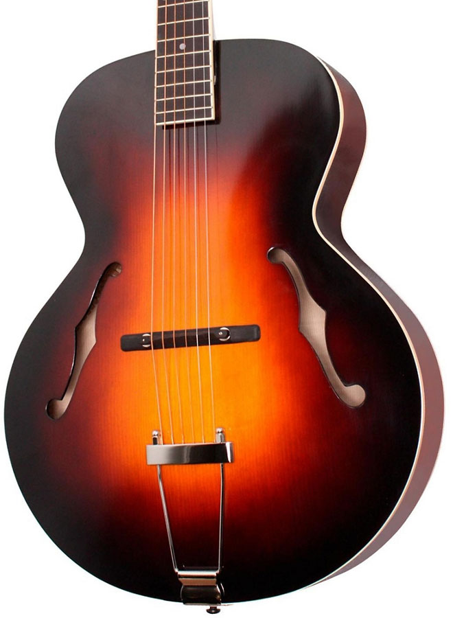 The Loar LH-600-VS