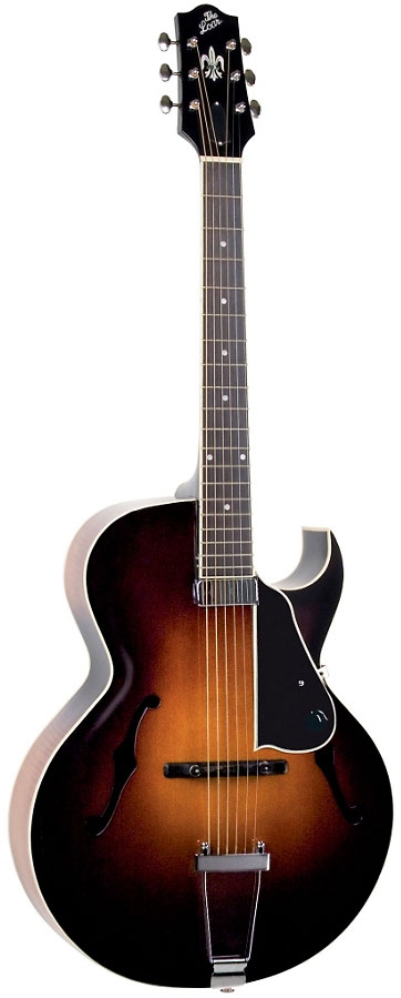 The Loar LH-650-VS