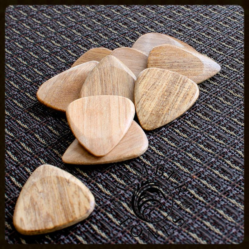 Timber Tones Sugar Maple Pack of 4
