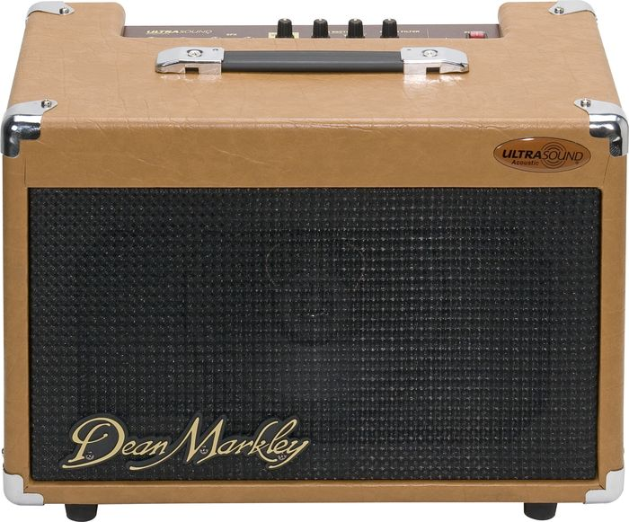 Dean Markley UltraSound AG-30M 30W Acoustic Guitar Amp