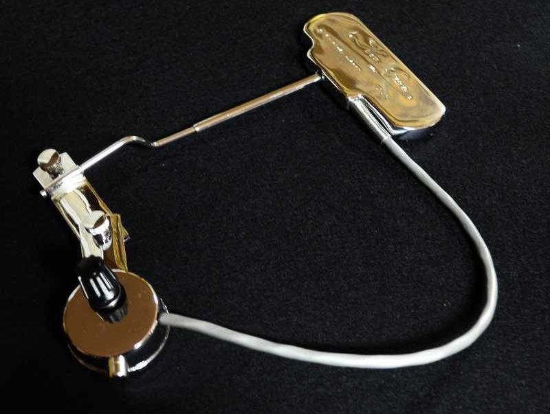 Yves Guen Original Pickup ST51 Original