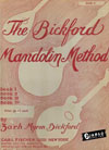eBook: The Bickford Mandolin Method - Volume 2