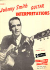 eBook: Johnny Smith Guitar Interpretations Vol.2